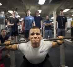 ¿Cómo combatir la fatiga muscular?