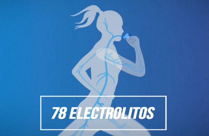 hidratación 78 electrolitos