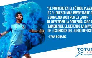futbolista totum sport