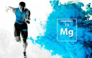 magnesio corredor
