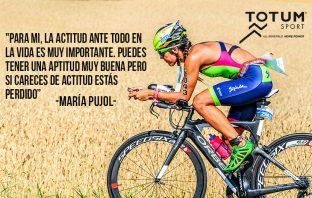 ciclismo con totum sport