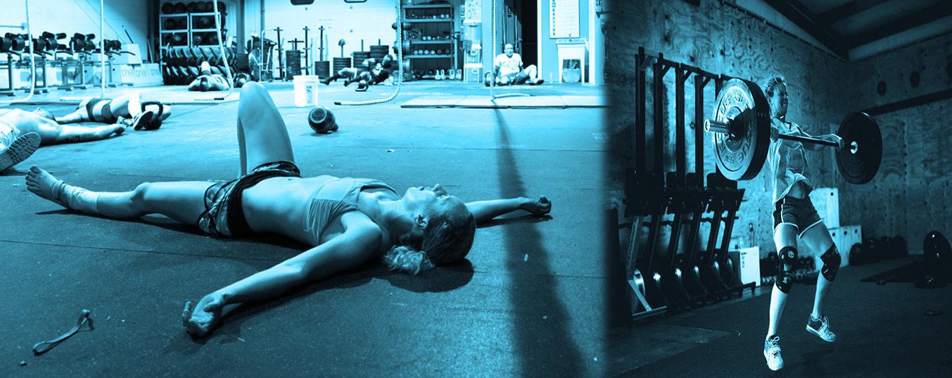 fatiga muscular, recuperación deportes de fuerza, recuperacion Hiit